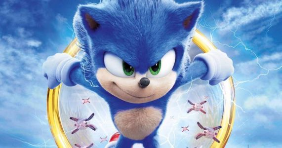 Sonic the Hedgehog Wins Second Weekend Box Office with $26.3 Million