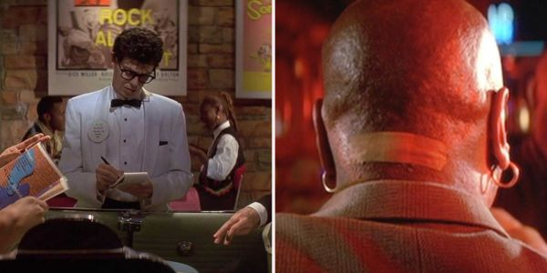 15 Interesting Things You Didn't Know About Pulp Fiction