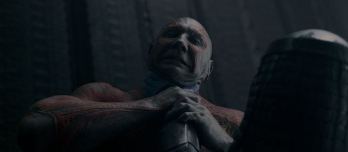 Family History of Drax The Destroyer