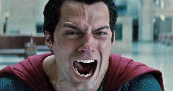 Superman's Death in Batman v Superman Further Examined by Zack Snyder