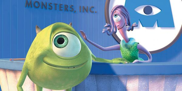 The 10 Best Pixar Couples, Ranked