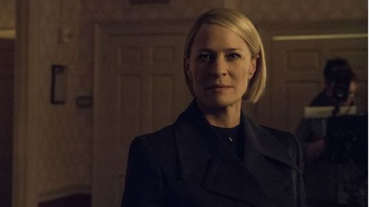First House of Cards Season 6 Photos Released