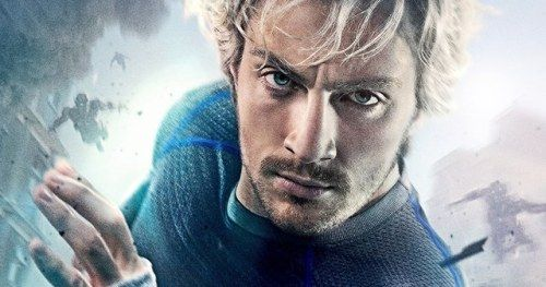 Quicksilver to Return in Avengers 4?Aaron Taylor-Johnson is
