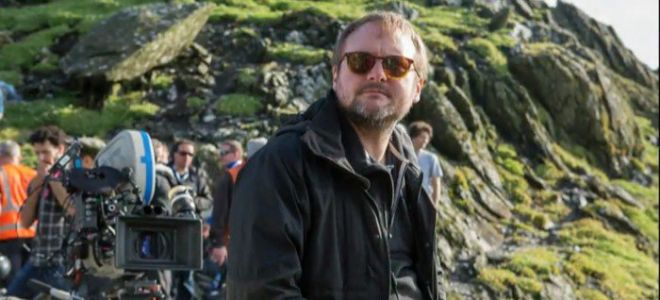 Everything We Learned from the 'Star Wars: The Last Jedi' Commentary by Rian Johnson