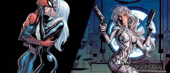 Sony's 'Silver and Black' is Two Separate Movies Now, Marvel Character Jackpot May Also Get Her Own Movie