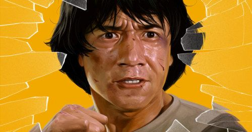 Jackie Chan's Police Story Is Getting a 4K Rerelease in