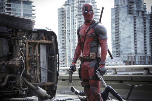 Canadian Easter Eggs In The Deadpool Movies You Might Have Missed