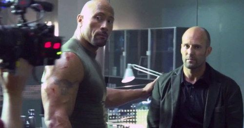 Fast & Furious Producer Hits Hobbs & Shaw Spin-Off with
