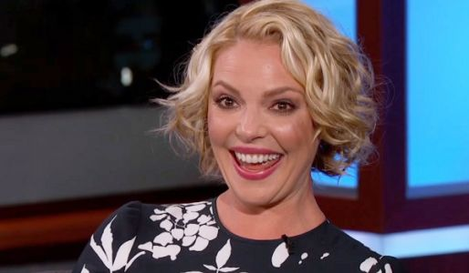 Katherine Heigl Shares First Look At Suits Season 8