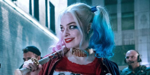 Birds of Prey May Possibly Feature A Non-Tattooed Harley Quinn