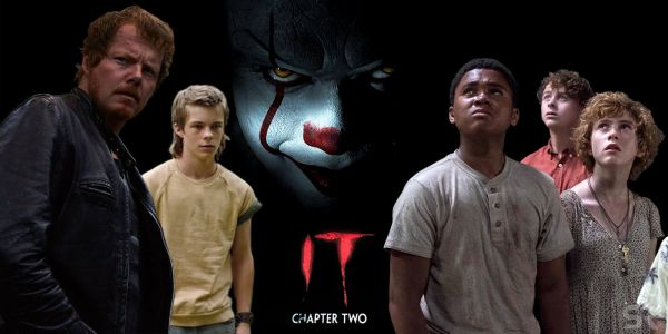 IT Chapter 2 Is Dodging Spoilers Brilliantly