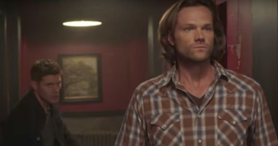 Supernatural Season 13 Trailer: There's a New Sheriff in Town