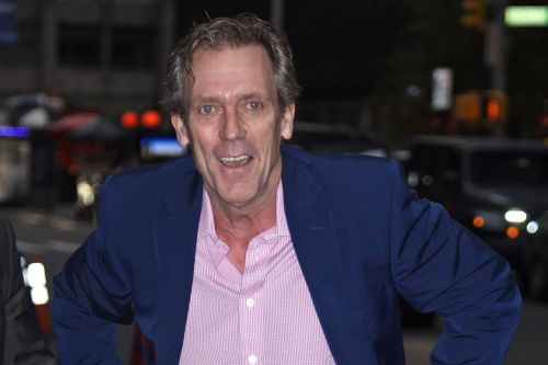 Hulu's 'Catch-22': Hugh Laurie Joins George Clooney's Limited Series