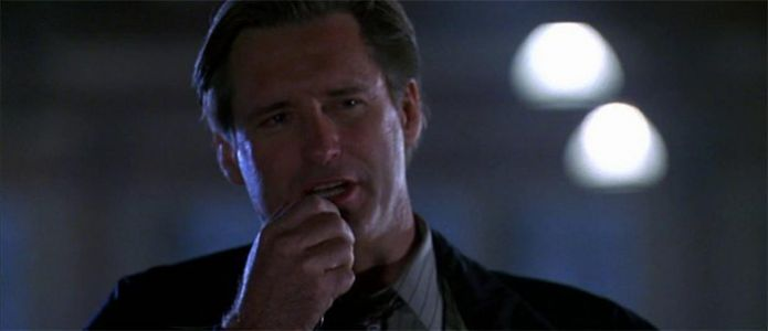 VOTD: 'Independence Day' President Bill Pullman Implores You to Wear a Mask for America