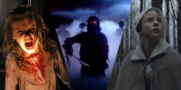 Now Scream This: The Best Horror Movies Streaming Right Now