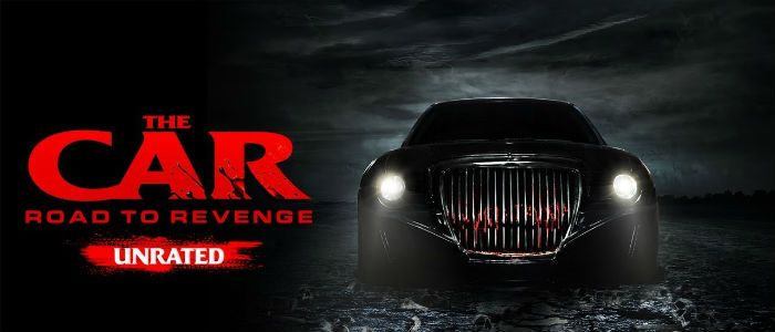 'The Car: Road to Revenge' Isn't Quite the Sequel You're Expecting