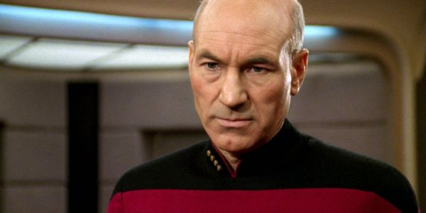 "Picard Leads ""Radically Altered"" Life in New Star Trek Spinoff Series"