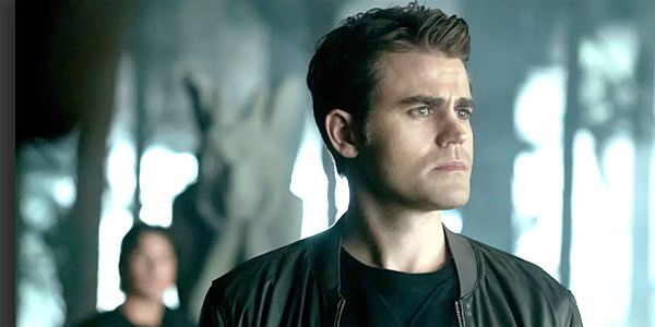 Vampire Diaries Alum Paul Wesley Loved Returning To Mystic Falls To Direct Legacies