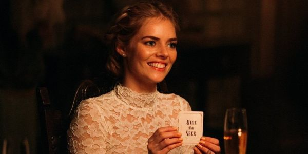 GI Joe: Snake Eyes Movie Casts Samara Weaving as Filming Begins