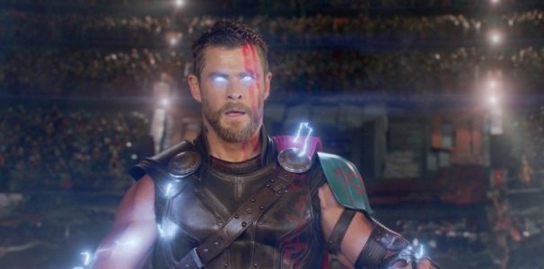 Chris Hemsworth Can Thank Quarantine For Adding An Insane Number Of Workout Subscribers