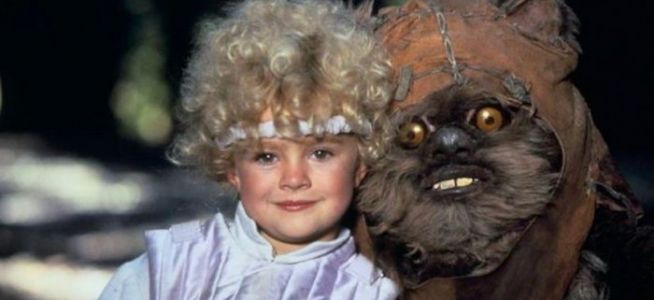 'Ewoks' TV Show Headed to Disney+? Let's Speculate Wildly!