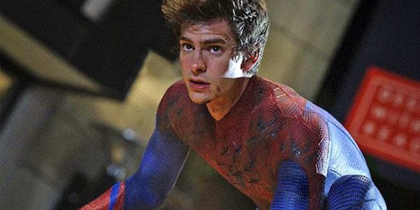 Andrew Garfield Reveals Which Part Of Playing Spider-Man Felt 'Really F-ing Good'
