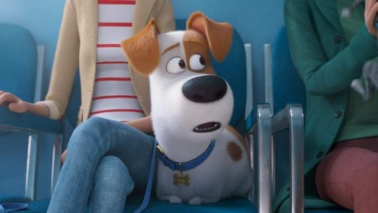 The Secret Life of Pets 2 Clip Teases New Trailer