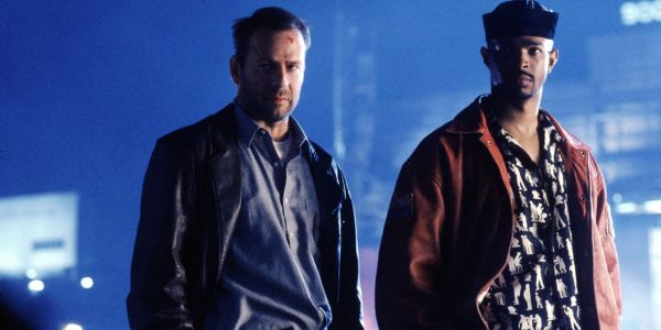 Bruce Willis' 10 Most Badass Movie Characters, Ranked