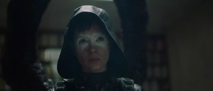 'The Girl In The Spider's Web' Trailer: Meet The New Lisbeth Salander