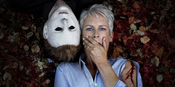 Halloween 2018 is 'Halloween Retold' With Laurie's Granddaughter
