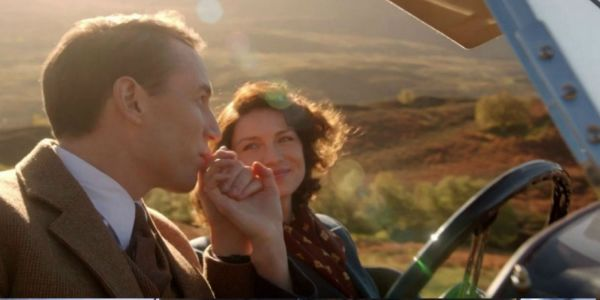 Outlander: Frank's 10 Most Romantic Quotes Ever | ScreenRant
