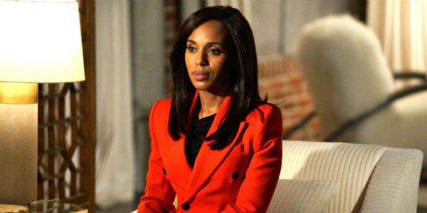 Scandal's Kerry Washington Is Set To Star In New Graphic Novel TV Adaptation For Hulu
