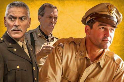 'Catch-22' Cast On Hulu: Who's Who in the World War II Satire