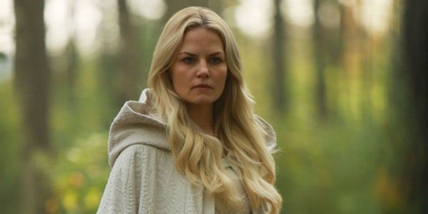 The Myers-Briggs® Types Of Once Upon A Time Characters