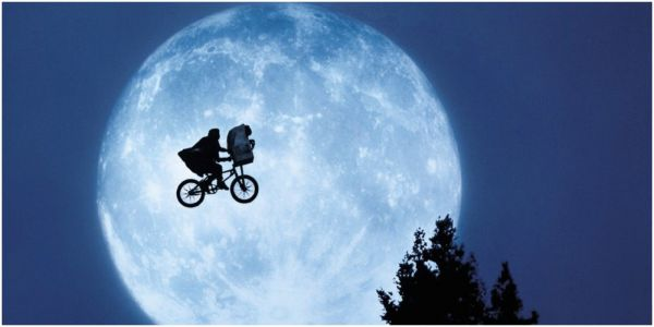 20 Crazy Details Behind The Making Of E.T. The Extra-Terrestrial