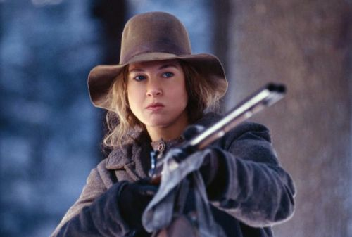 On Netflix Now: 'Cold Mountain'
