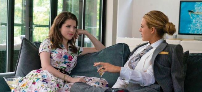 Win 'A Simple Favor' on Blu-ray Along with the Vinyl Soundtrack