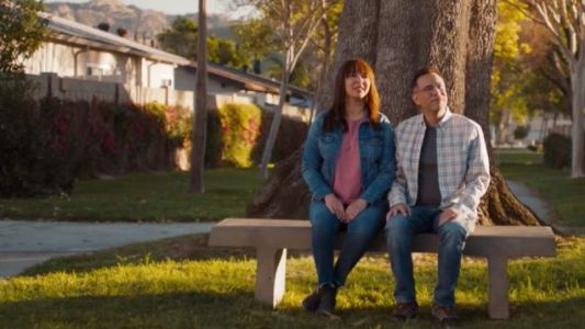 The First FOREVER Trailer Perfectly Captures The Drudgery of Middle Age