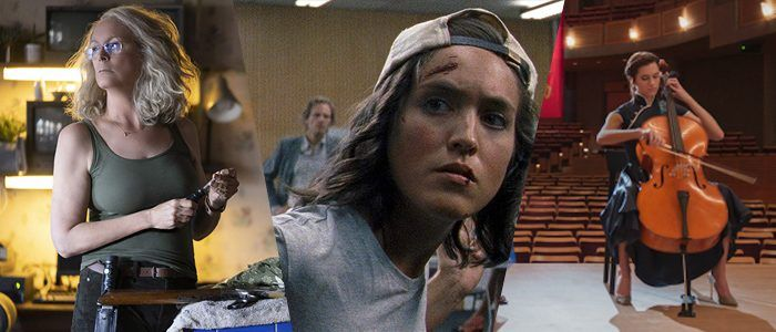 Fantastic Fest Day 1: 'Halloween' Slays, 'Luz' Confounds, and 'The Perfection' Rises to Glorious Lows