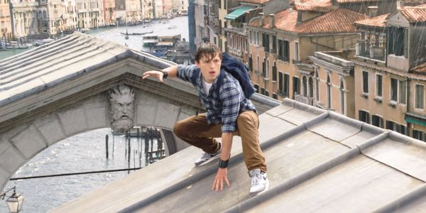 What Is The Song In The Spider-Man: Far From Home Trailer?