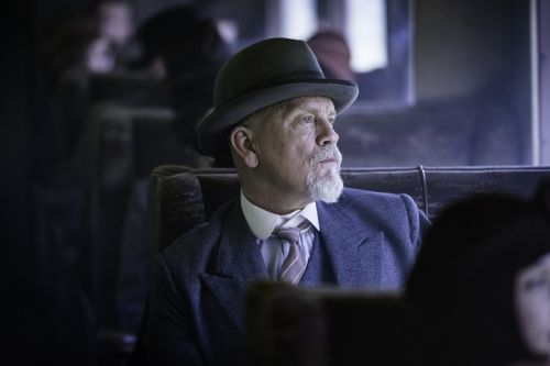Stream It Or Skip It: 'The ABC Murders' On Amazon Prime, Where John Malkovich Plays A Retired Hercule Poirot