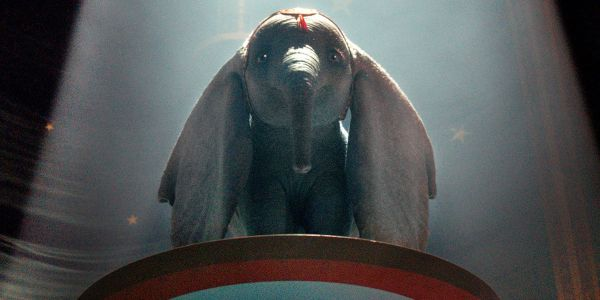 Exclusive Concept Art From Disney's Live-Action Dumbo