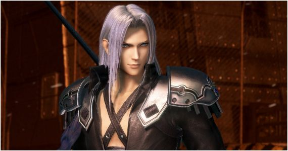 Final Fantasy: 10 Main Bosses That Hurt The Games