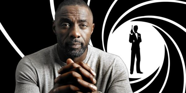 Idris Elba Vetoed Black James Bond Joke in Hobbs & Shaw