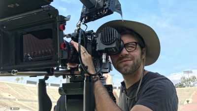 What is A Cinematographer and How Did I Become One?