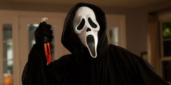 Scream: Blumhouse Shoots Down Reboot Rumors | Screen Rant