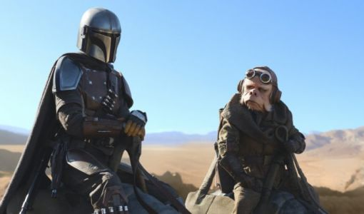 """How Lucasfilm's New """"Stagecraft"""" Tech Brought 'The Mandalorian' to Life and May Change the Future of TV"""