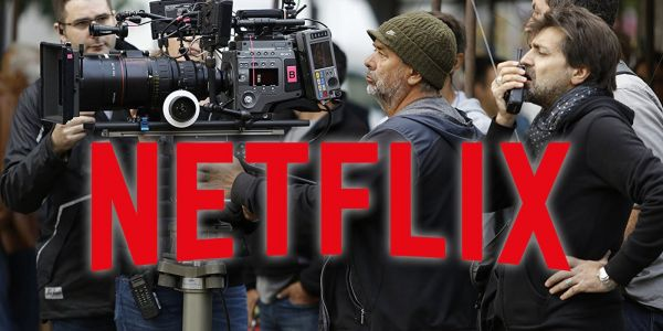Netflix Reportedly In Talks To Buy Luc Besson's EuropaCorp
