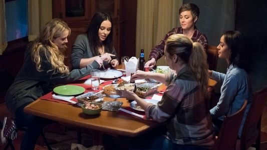 Wayward Sisters Will All Return in Supernatural Season 14