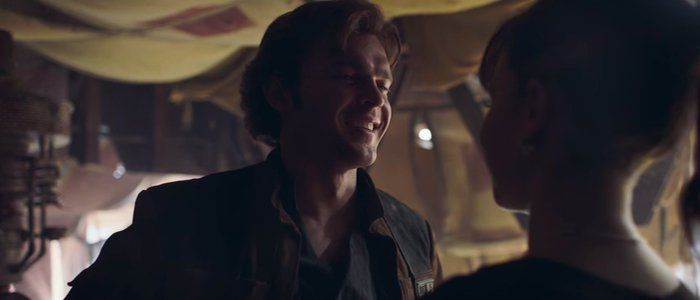 'Solo' Firing Explained: Why Lucasfilm Replaced Lord and Miller With Ron Howard